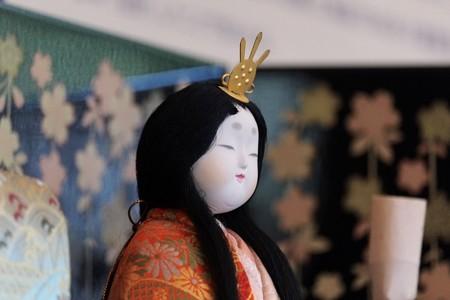 2015.02.20 山手 エリスマン邸 お雛様