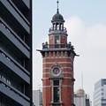 Photos: 2017.11.15 みなとみらい 横浜市開港記念会館 ジャックの塔