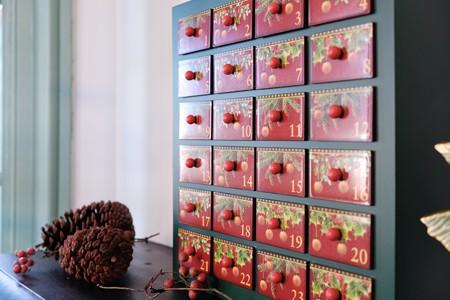 2017.12.12 山手西洋館 ブラフ18番館 世界のクリスマス ドイツ 箱