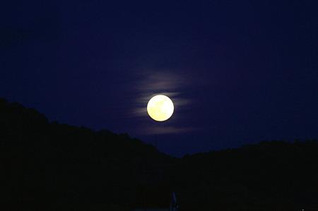 2010.04.28 京都 月は朧に東山