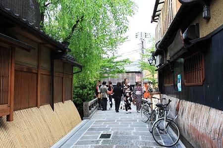 2010.04.30 祇園 白川たつみばし