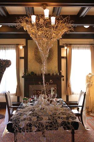 2010.12.08 山手 ベーリック・ホール 世界のクリスマス2010 フィンランド クリスマス飾