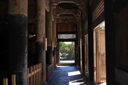 2011.03.04 鎌倉 建長寺 仏殿
