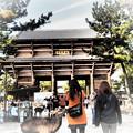 奈良ならではの・・・・