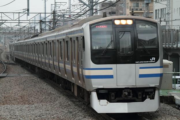 E217系 Y-9編成