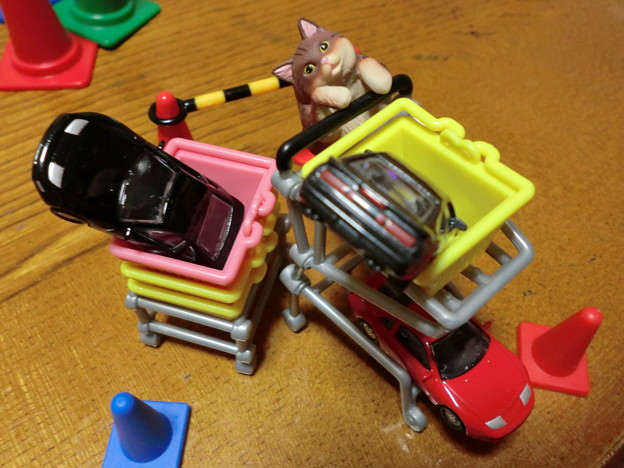 shopping time -車購入編-