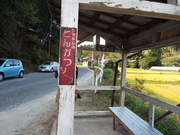 171009 (48)バス停看板