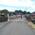 Photos: 171009 (141)助川時子トーチ走した橋