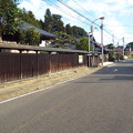 Photos: 奥茨城村中心街171009 (183)現町屋市街