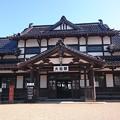 写真: 大社駅~2~