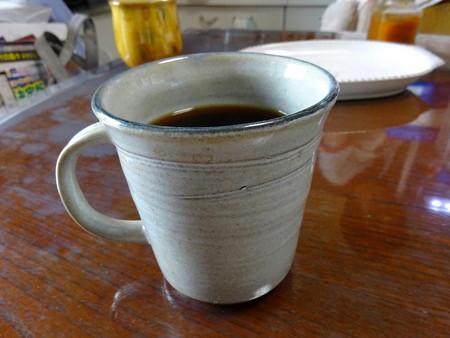170911ホットコーヒー