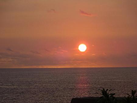 171001-19夕陽