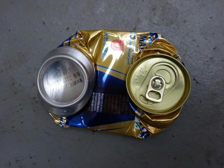 171015缶踏み