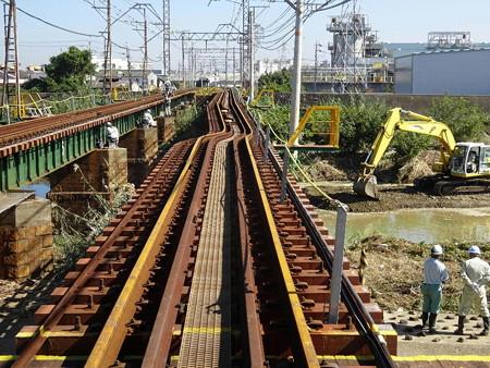 171027-2鉄橋と重機