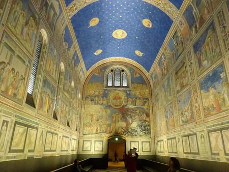 171110-14スクロヴェーニ礼拝堂