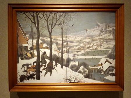 171110-20雪中の狩人