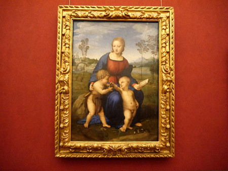 180111-14ヒワの聖母