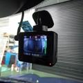 BMWミニ 徳島県 ドライブレコーダー取付