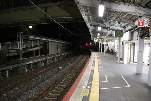 同志社前駅