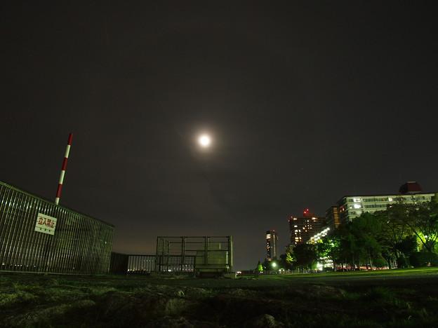 闇夜の入口