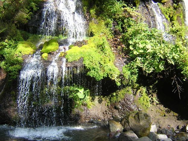 '12秋旅 吐竜の滝