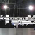 Photos: 国際宇宙ステーション