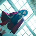 Photos: 赤い妖精