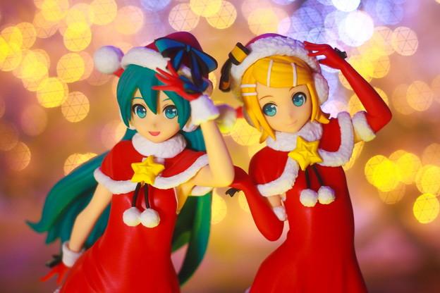 Photos: ボカロクリスマス