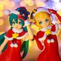 ボカロクリスマス