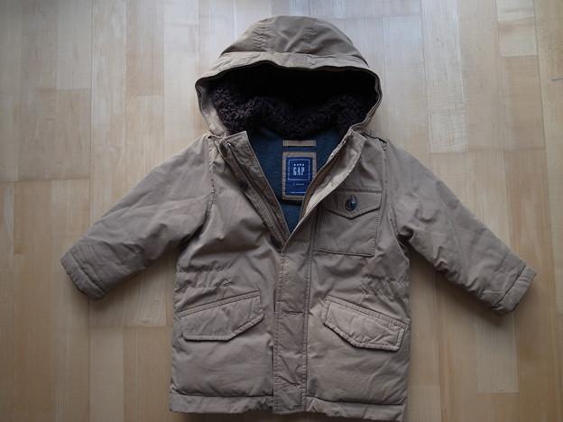 5.3T冬用ジャケット