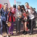 Photos: 外国の方々の仮装