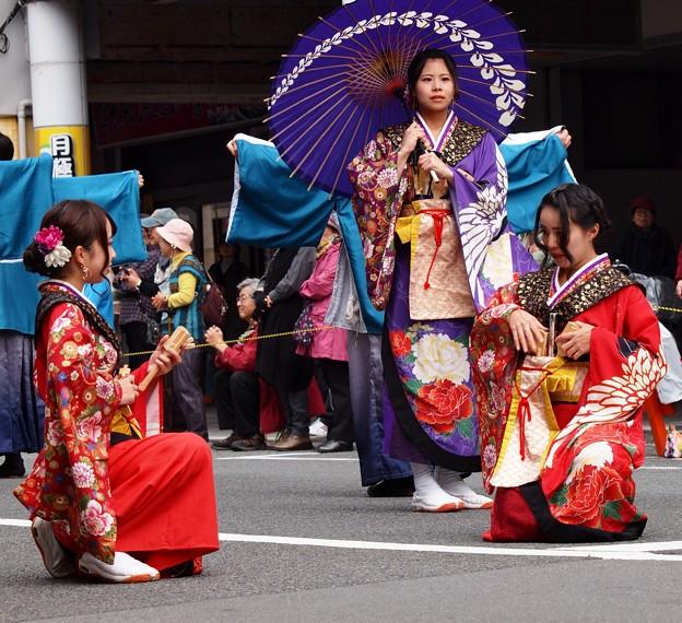 よさこい東海道 2017 -g
