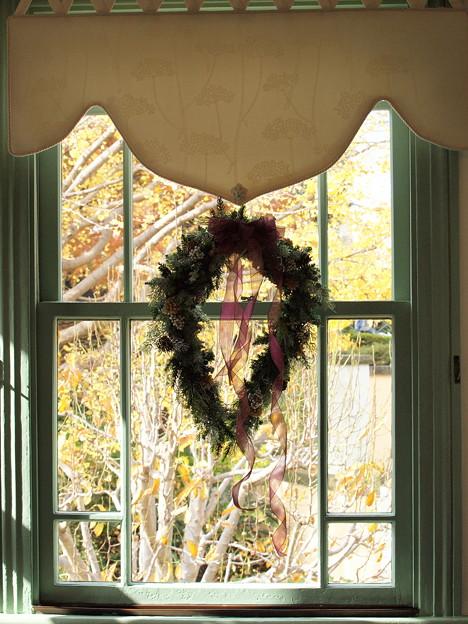 西洋館のクリスマス~ブラフ18番館 *c