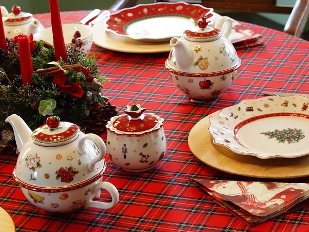 西洋館のクリスマス~ブラフ18番館 *e