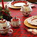 写真: 西洋館のクリスマス~ブラフ18番館 *e