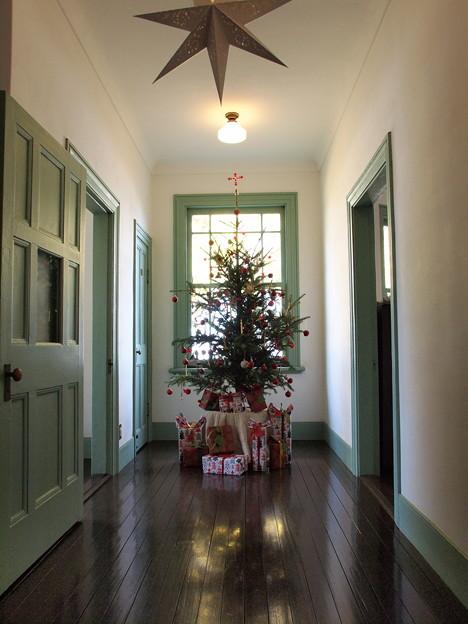 西洋館のクリスマス~ブラフ18番館 *k