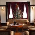 西洋館のクリスマス~外交官の家 *b
