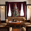 Photos: 西洋館のクリスマス~外交官の家 *b