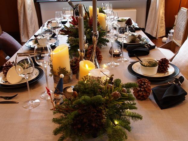 エリスマン邸のクリスマス *a