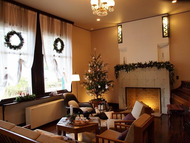 エリスマン邸のクリスマス *d