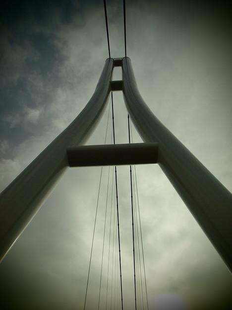写真: Mishima SkyWalk 400m *b