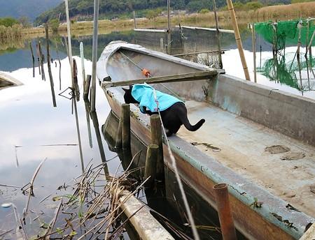 ボートの大冒険チャンプ9