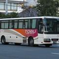 Photos: 東武バス 2634号車