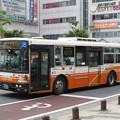 Photos: 東武バス 2564