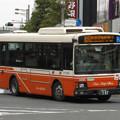 東武バス 9995