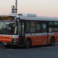 東武バス 2600号車