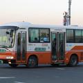 Photos: 東武バス 9964号車