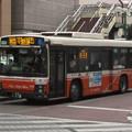 Photos: 【東武バス】9884号車