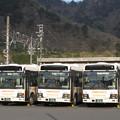 Photos: 【日光交通】 阪東バス 鬼怒川営業所