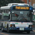 写真: 【京成バス】 E013号車